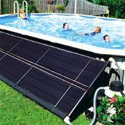 Chauffer sa piscine choisir un chauffage piscine for Chauffe eau piscine au bois